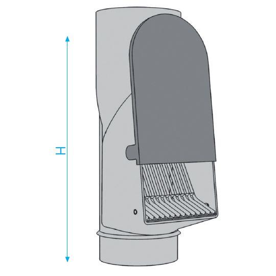 filtro griglia singola