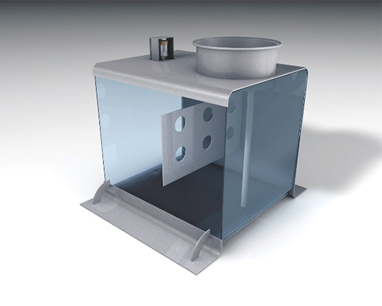 Serbatoi trasportabili in alluminio (esenzione ADR)