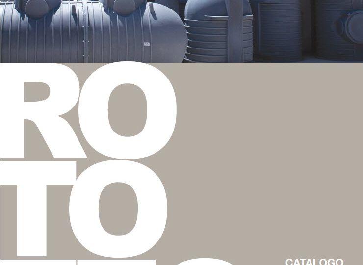 Immagine Copertina Catalogo Rototec 2020