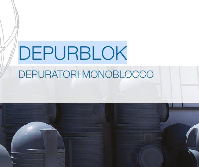 Immagine Depurblok
